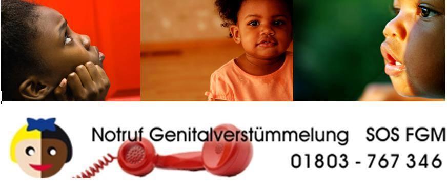 SOS FGM Hotline